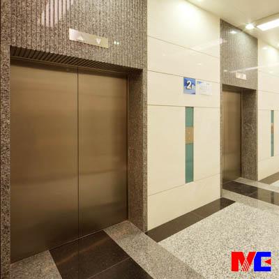 询价确认单土建图纸基本参数产品介绍 有机房乘客电梯
